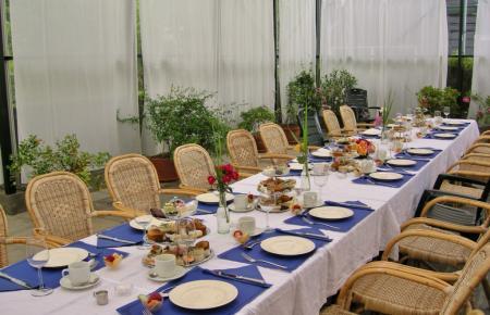 Eten drinken in ons restaurant of op het terras zeeuwse rozentuin rozenkwekerij for Lay outs terras van het restaurant